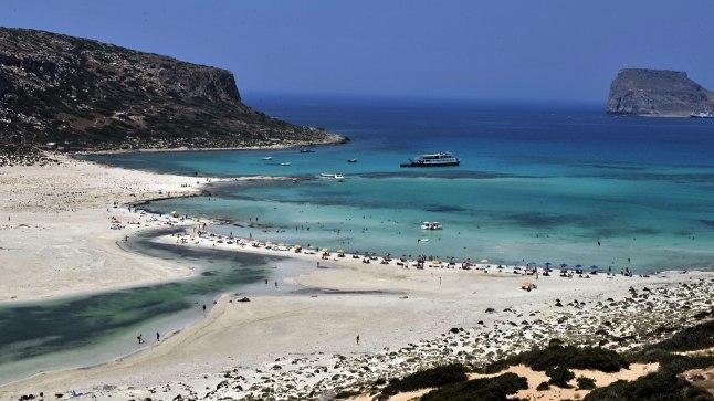Kreeta saar