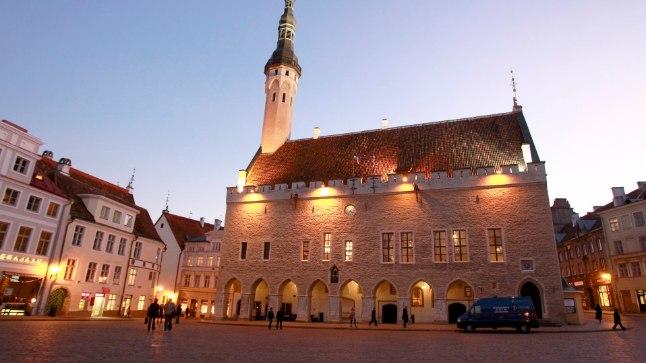 Домом для городского музея должна была послужить ратуша.