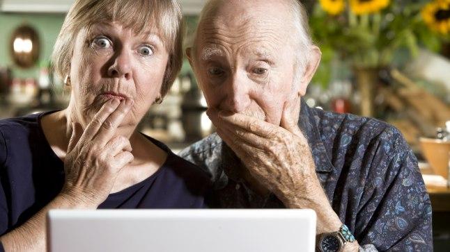 11% Pornhubi külastajatest on vanemad kui 55 eluaastat.