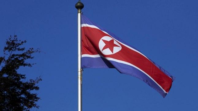 Põhja- ja Lõuna-Korea marsivad olümpiamängude avatseremoonial ühise lipu all