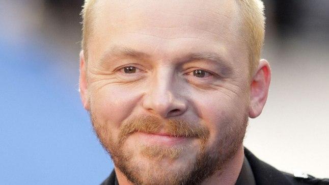 MÄLUMÄNG   Simon Pegg ja tema parimad rollid