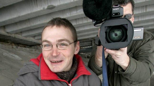 "<font color=&quot;#d30008&quot;>TV3 uus programmijuht Raimo Kummer: </font>""Mulle meeldib televisioon, mis on tehtud pär"