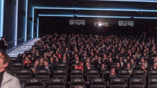 Forum Cinemas Scape