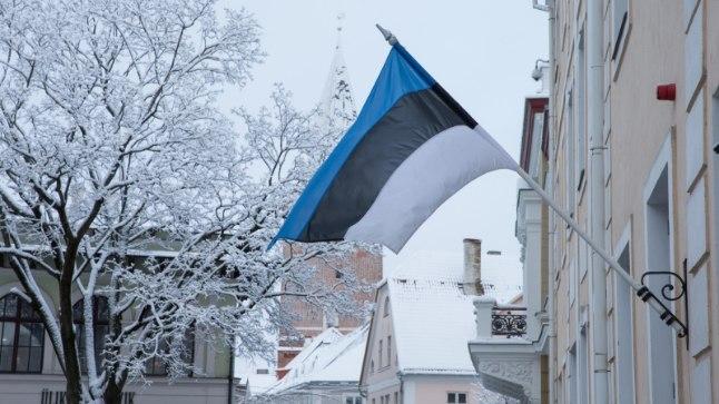 Eesti lipp