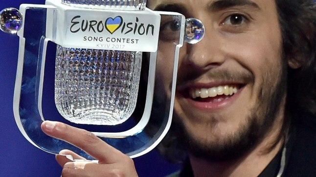 "Uue südamega eurolaulik Salvador Sobral: ""Paranen kenasti!"""