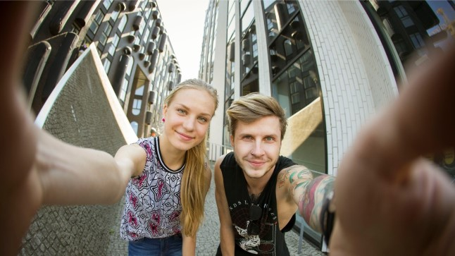 Victoria Villig ja Martti Hallik, Creatly liikmed
