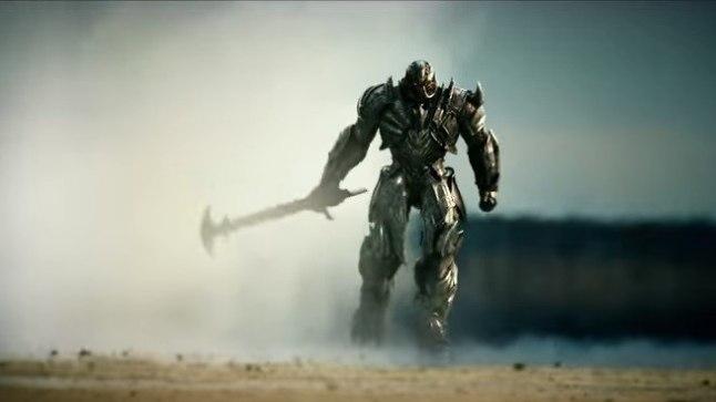 """""""Transformerid: Viimane rüütel"""""""