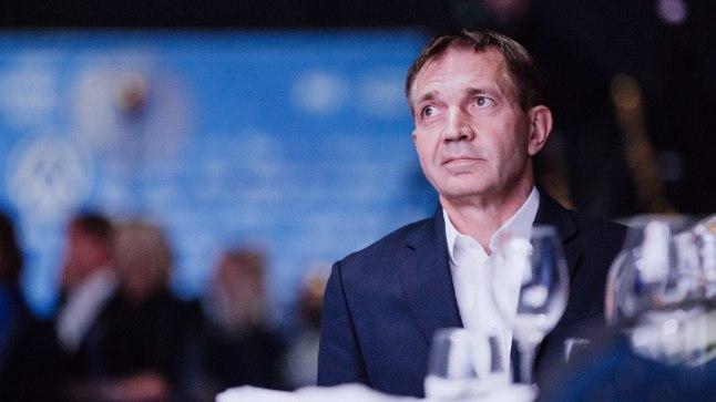 Eesti autospordiliidu aastalõpu gala