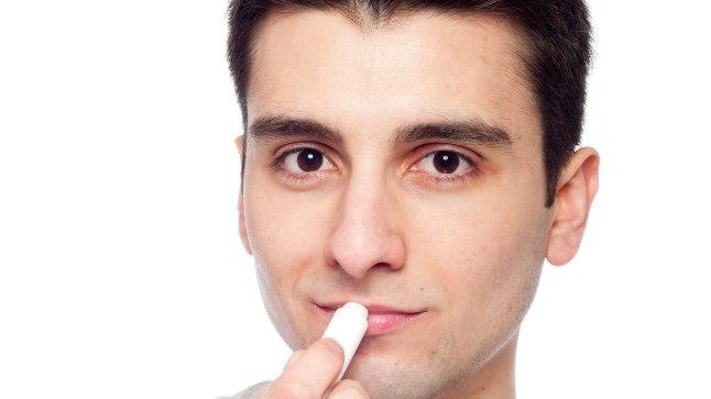 Pidevalt kuivavad huuled võivad olla märk sellest, et immuunsüsteem ei tööta nii nagu peaks.