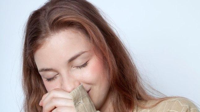 Näiteks pingelisele tööreisile sõites oleks hea mõte kotti pista kaaslase järele lõhnav riideese, mis mõjub rahustavalt.