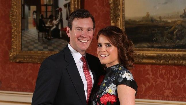 KIHLUSPORTREE: Printsess Eugenie ja Jack Brooksbank on koos olnud üle seitsme aasta. Saatuslik kohtumine leidis aset 2010. aastal Šveitsi suusakuurordis tänu ühistele sõpradele. Pärast abiellumist jääb Eugenie'le kuninglik tiitel alles, kuid ta võib võtta Jacki perekonnanime.