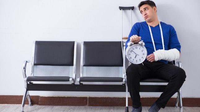 KUI KAUA VEEL? Ehkki ootajale võib tunduda eriarsti vastuvõtule pääsemise aeg tohutult pikk, pole midagi parata – ressursse on tihti lihtsalt vähem kui abivajajaid.