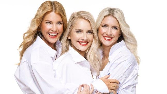 """""""Head tüdrukud nii ei tee"""" - Liina Pulges; Anu Saagim; Brigitte Susanne Hunt"""