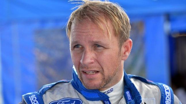 Petter Solberg naaseb karmi haiguse kiuste järgmiseks hooajaks rajale