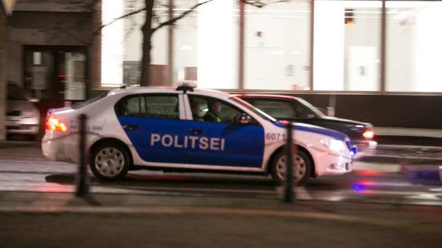 Seisukoht | Politseist eeskuju