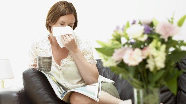 Turtsuv lugeja küsib: miks ma end nohu vastu vaktsineerida ei saa?
