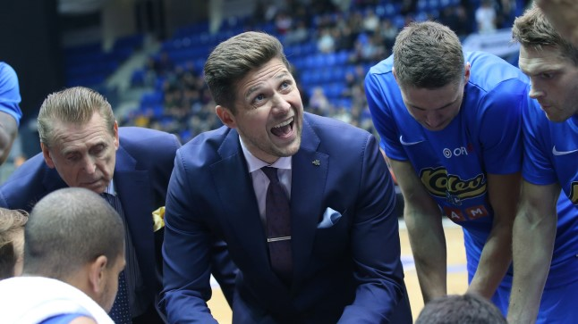 Kalev/Cramo korvpallimeeskond sai Nižni Novgorodis võidu kätte.