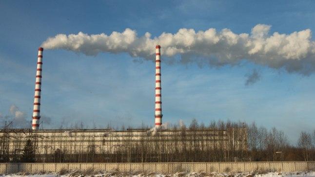 Repliik | Põxiti asemel vajame uut põlevkivielektrijaama