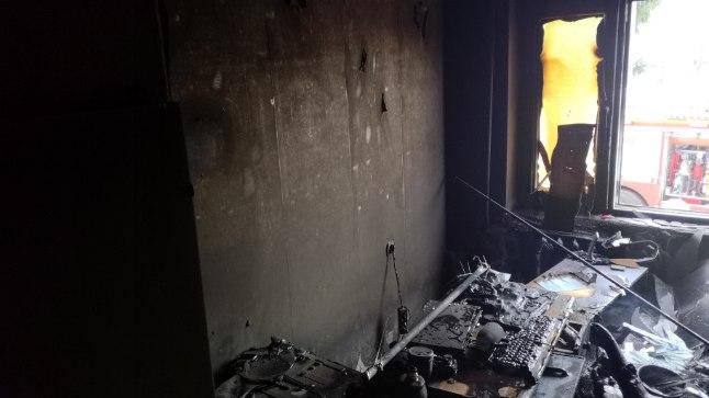 66704fac83c Tartus hukkus tulekahjus 55-aastane mees | Õhtuleht