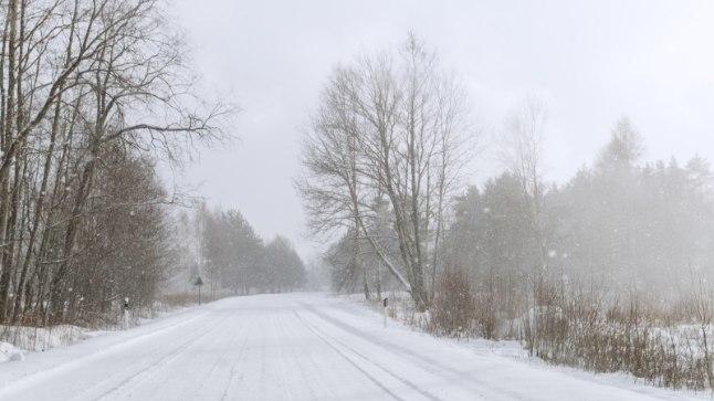 Lumine sõidutee