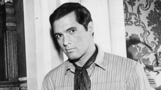 John Gavin 1964. aastal