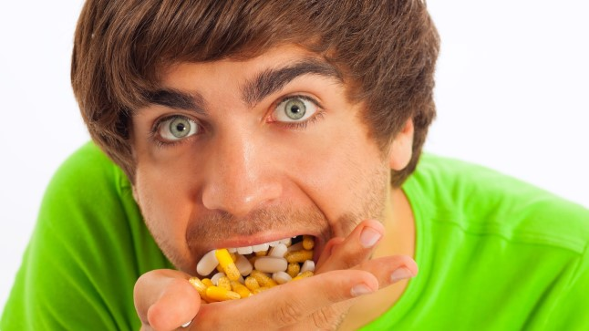 Milliste vitamiinidega immuunsust turgutada?
