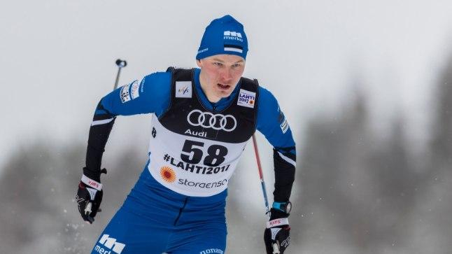 Karel Tammjärv.
