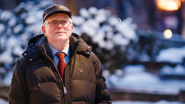 KÜLMALE MAALE: Kliimateadlane Andres Tarand käis 1969. aastal Antarktikas. Aasta pärast, veebruaris 2019 läheb ta sinna uuesti, sedapuhku giidina.