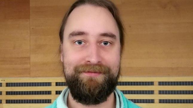 Tallinna linnavalitsuse kaasamisnõunik Kristjan Maasalu