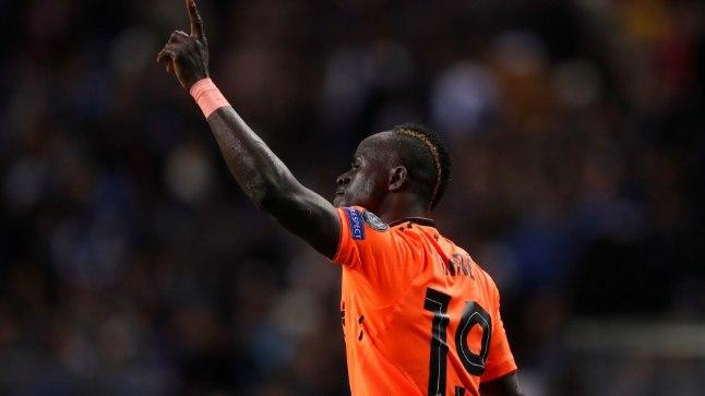 Porto - Liverpool 0:5, Real - PSG 3:1.