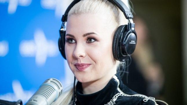 Nika Prokopjeva