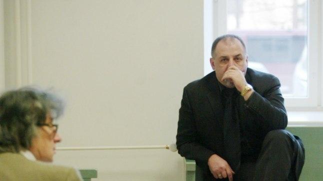 Pavel Gammer 2004. aastal Harju maakohtus.