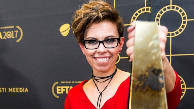 Eesti filmi- ja teleauhindadele kandideerib 245 tööd ja valdkonna tegijat