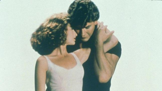 "MÄLUMÄNG | Kas mäletad filmi ""Räpane tants"" (""Dirty Dancing"")?"