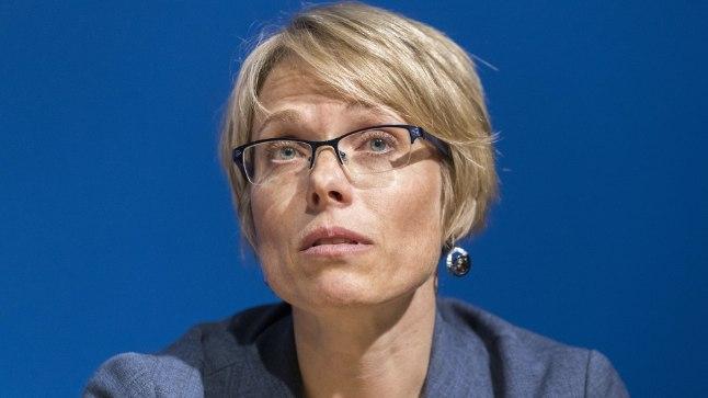 POLE ILUS: Eesti Puuetega Inimeste Koja tegevjuht Anneli Habicht ütleb, et nendega oleks võinud enne muudatusi vähemalt konsulteerida.