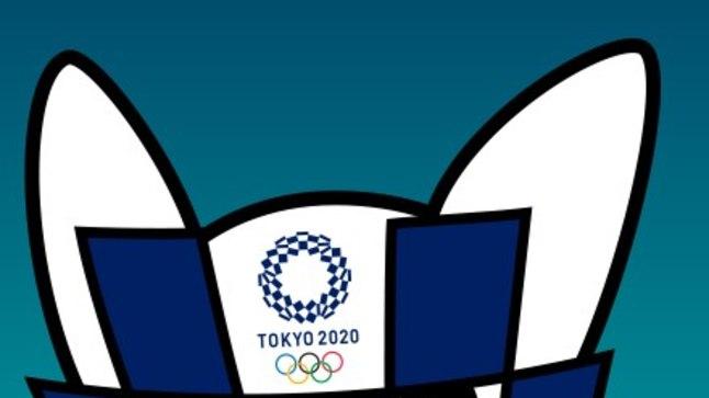 Olümpia maskott