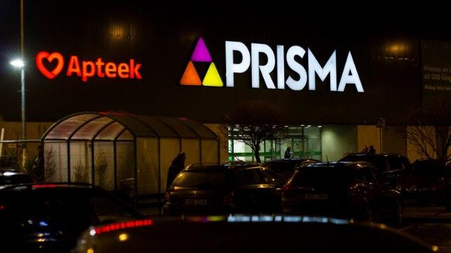 Tallinna Sikupilli Prisma hakkab märtsist olema avatud ööpäevaringselt
