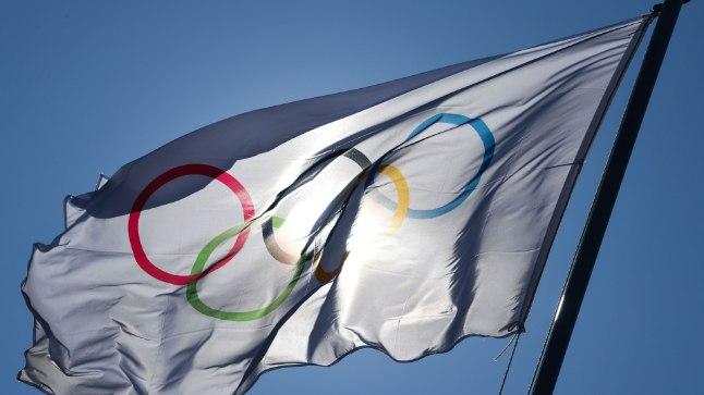 Olümpialipp peaks tooma maailmale rahu.