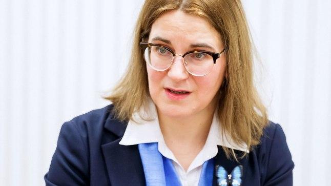 Liisa Pakosta