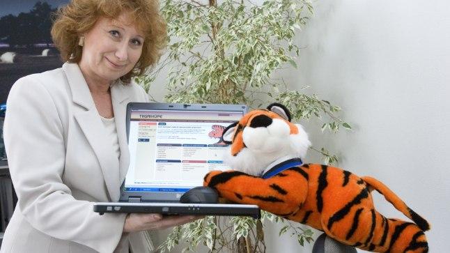 21. veebruaril 2007 sai Tiigrihüppe Sihtasutuse juhataja Enel Mägi rõõmustada programmi kümnendat sünnipäeva üle.
