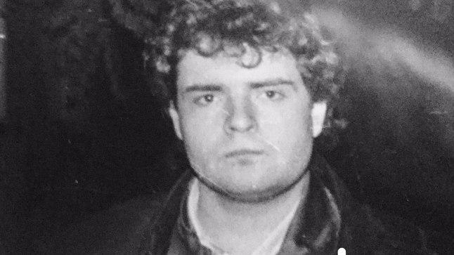 Andres Anvelt 1991. aastal