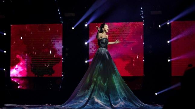 Eesti Laul 2018, Elina Nechayeva