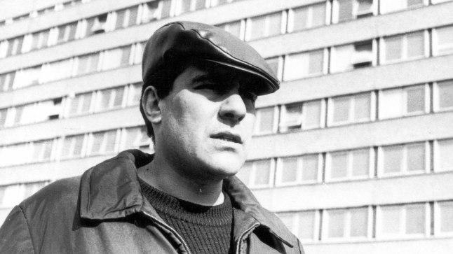 KIRJANIK: Sergei Dovlatovi jaoks oli tähtis iga lause, iga sõna, iga täht. Ta armastas neid nagu lapsi. Kõige armsamaks kohaks Tallinnas pidas ta aga raamatukogu.