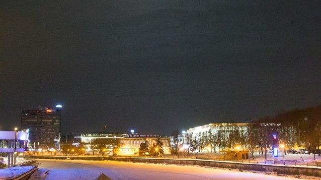 Külm öö