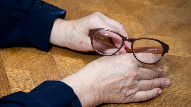 """MEMME MURE: """"Miks siis mulle asja ei selgitatud? Helistati hoopis pojale, kes minu pensioniasjust midagi ei tea."""""""