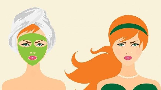 Värskendav mask toob uue energia ja mõnusa enesetunde!