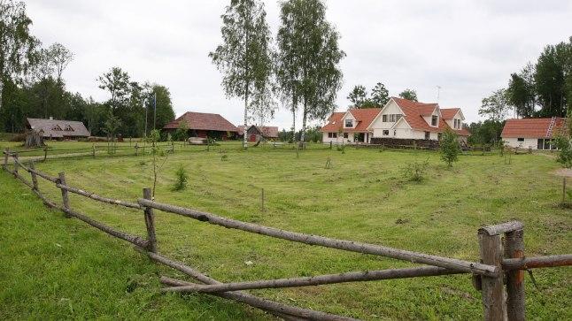 KÜLL RIIK MAKSAB: Ärma talus ei ela president Ilves, ega tööta seal turismitalu, kogub ainult kulusid.