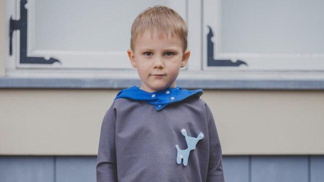 Klikkklakk on 2016. aastal loodud Eesti lastemoe bränd