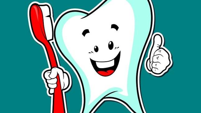 Küsisime hambaarstilt kaks olulist küsimust!