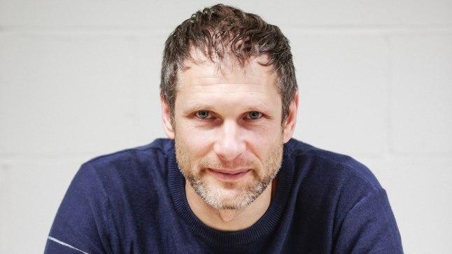 Saalijalgpallikoondise peatreener Dmitri Skiperski.